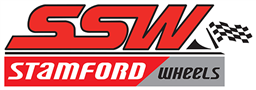 SSW WHEELS LOGO