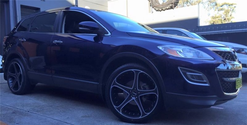 MAZDA CX9 ADVANTI GAUNTLET 20""